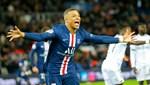 Mbappe gelecek sezon PSG'de kalacak
