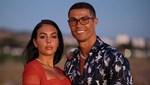 "Georgina Rodriguez, Ronaldo'yu anlattı: ""O benim ilham kaynağım"""