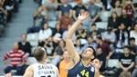 Fenerbahçe potada Beşiktaş'a 7 yıldır kaybetmiyor