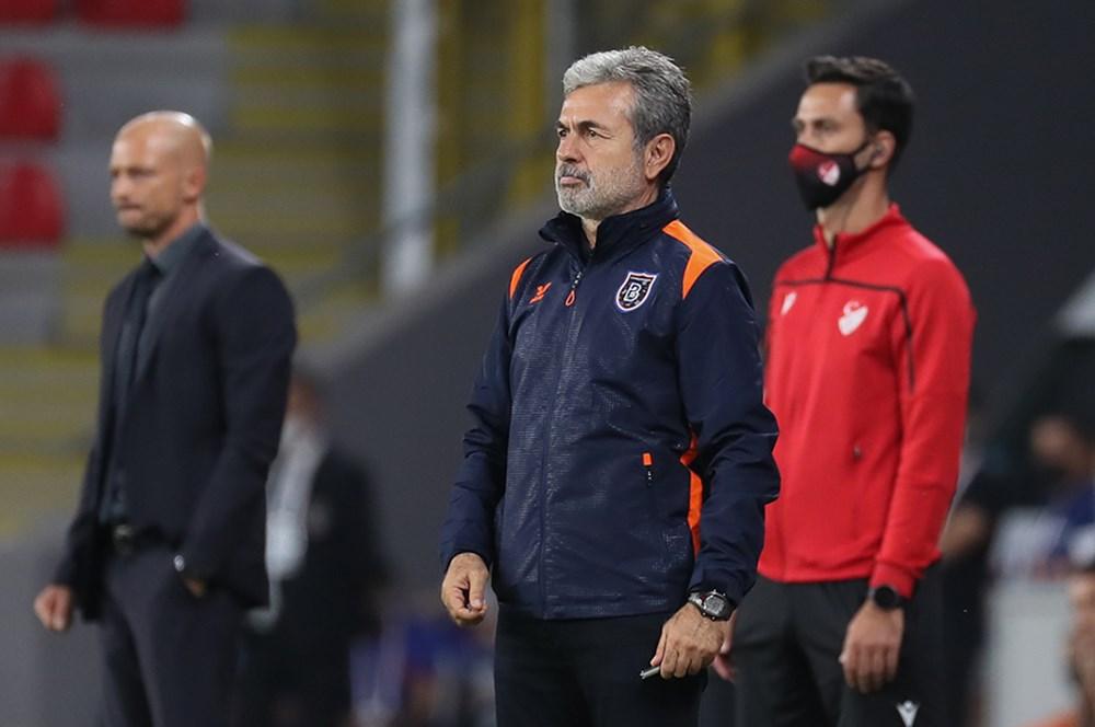 Süper Lig'de görevden ayrılan teknik direktörler  - 6. Foto