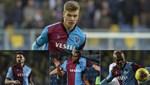 Trabzonspor'da gollerin %71'i dört futbolcudan