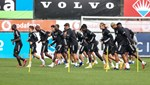 Derbi öncesi Beşiktaş'a 2 iyi haber
