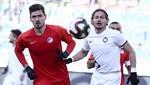 Osmanlıspor 0-0 Keçiörengücü | Maç sonucu