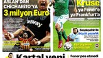 Sporun Manşetleri (20 Haziran 2019)