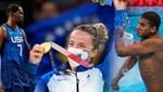 Tarihi olimpiyatın tarihi anları!