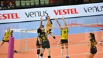 Vestel Venus Sultanlar Ligi'nde 4. hafta heyecanı