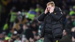 Celtic'te Neil Lennon dönemi bitti