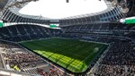 Tottenham corona virüsle mücadele için stadını açtı