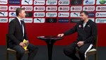 Kerem Tunçeri, NTV'de: Maçları kazanıp rahatlamak istiyoruz