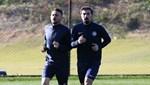 Osmanlıspor'da iki yeni transfer