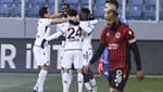 Gençlerbirliği: 1 - Trabzonspor: 2 | Maç sonucu