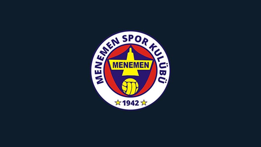 Menemenspor'a polis baskını