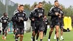 Sakat oyuncu sayısı 2'ye indi! Derbide Beşiktaş'ın 11'i...
