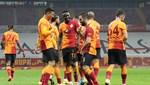 Galatasaray sahasında yenilmiyor