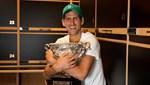Novak Djokovic, Federer'in rekorunu eline geçirdi