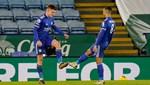 Leicester City: 2 - Southampton: 0 | Maç sonucu