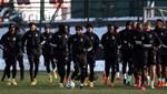 Beşiktaş'ın Karagümrük kadrosu açıklandı