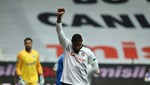 Boateng 8 maç sonra gol attı