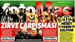 Sporun manşetleri (17 Ocak 2021)