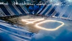 Zenit Ultras'tan 40. yıla özel kutlama