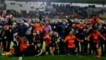 Başakşehirli 3 futbolcu Avrupa Ligi'nde haftanın 11'inde