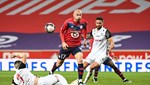 Lille 1-1 Montpellier (Maç sonucu)