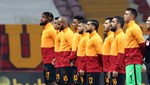 Galatasaray 2 eksikle başkentte
