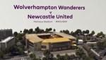 Wolverhampton 1 - 1 Newcastle United