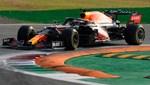 Bottas ceza aldı, Verstappen ilk sırayı kaptı
