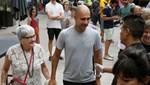 Guardiola'nın annesi corona virüsten hayatını kaybetti