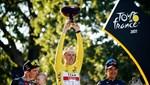 Tadej Pogacar üst üste ikinci kez şampiyon