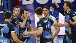 Voleybol Haberleri: Arkasspor, corona virüs vakaları nedeniyle CEV tarafından 3 maçta mağlup sayıldı