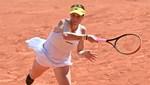 Fransa Açık tek kadınlarda ilk finalist Pavlyuchenkova