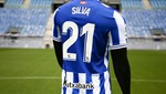 Real Sociedad, David Silva'yı kadrosuna kattı
