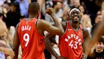 Toronto Raptors'tan üst üste 14. galibiyet
