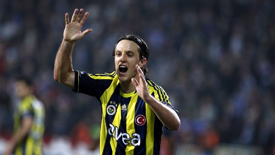 Ziegler'den seyircisiz oynamaya Fenerbahçe örneği: Çok kötü bir deneyimdi