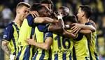 Süper Lig'de 6. haftanın kazananı Fenerbahçe