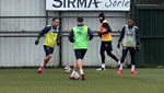 Fenerbahçe'de GMG Kırklarelispor maçı hazırlıkları