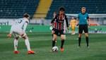 Eintracht Frankfurt 3-3Freiburg (Maç Sonucu)
