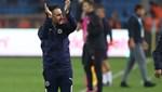 Vitor Pereira'dan Trabzonspor maçı yorumu: Hakemin kararıyla maç bizim için bitti