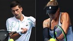 Djokovic ve Barty 3. turda