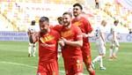 Yeni Malatyaspor'dan Şenol Güneş'e Adem Büyük tepkisi