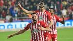 Antalyasporlu futbolcular maratonda koşacak