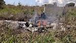 Uçak kazasında kulüp başkanı ve 4 futbolcu öldü