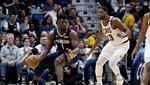 Zion Williamson tarihe geçti, Pelicans kazandı