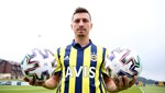 Fenerbahçe Haberleri: Mert Hakan Yandaş'a 4 transfer teklifi