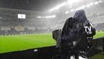 Napoli, Juventus maçına çıkamadı