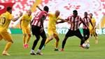 Sivasspor 0-0 Ankaragücü (Maç sonucu)