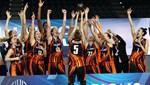 UMMC Ekaterinburg'dan 6. şampiyonluk