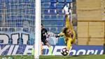 Çağlar Şahin Akbaba Bursaspor'a veda etti